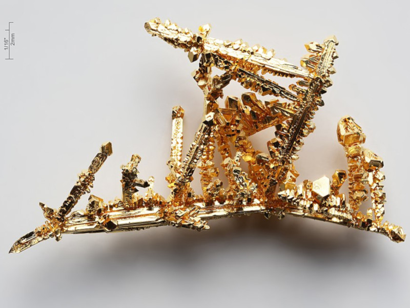 La India Gold-Silver Project