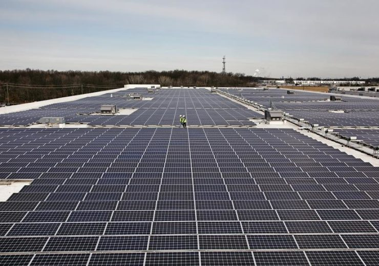 Amazon invests in new renewable energy projects in US and EU