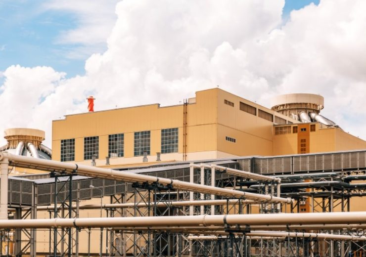 Rosenergoatom's unit 2 at Novovoronezh Phase II project in Russia achieves 100% power capacity