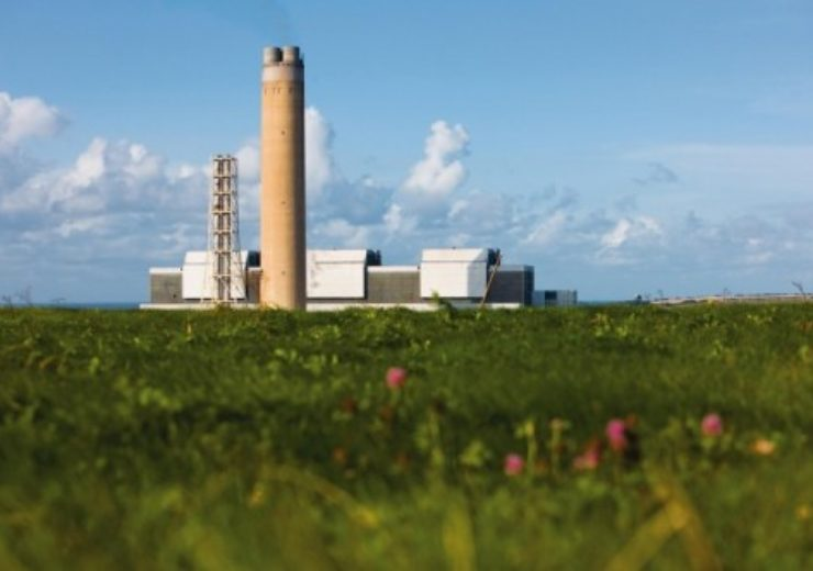 REW to close 1.5GW Aberthaw B coal-fired power station by March 2020