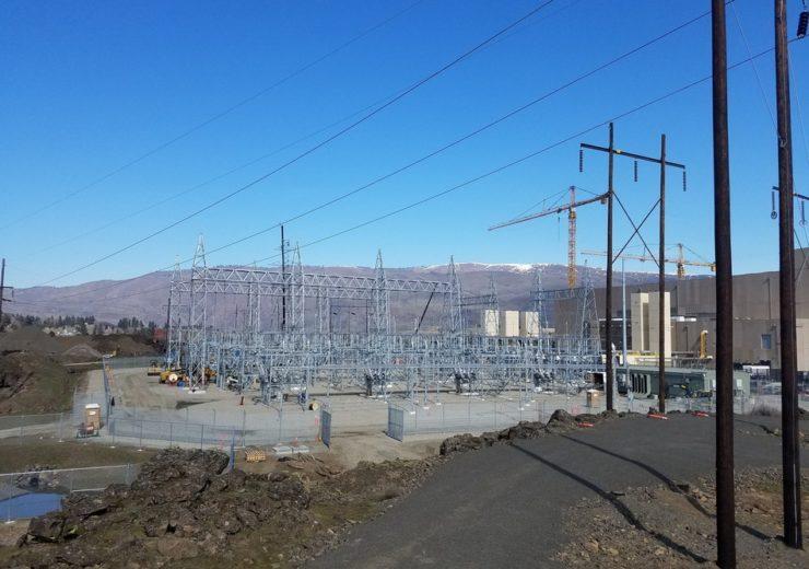 Burns McDonnell Bonneville Power Administration