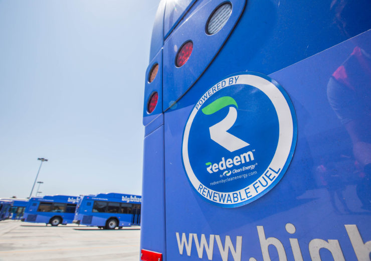 Renewable Natural Gas Continues to Move Passengers on the Big Blue Bus