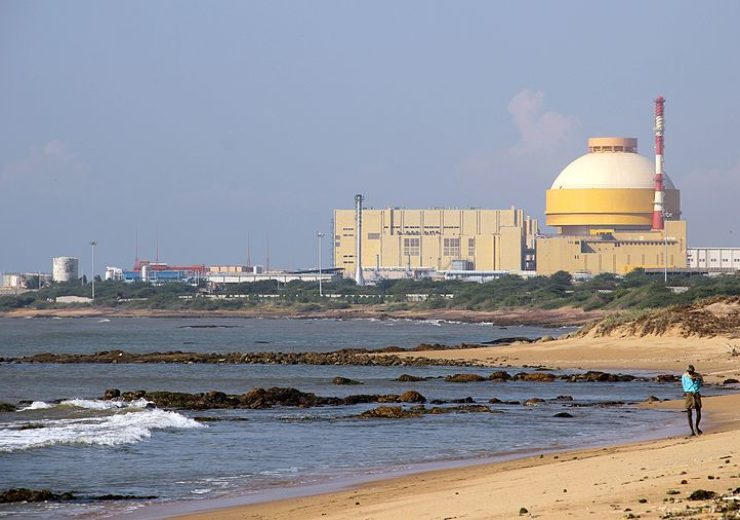 Rosatom delivers equipment for unit 3 of Kudankulam nuclear plant in India