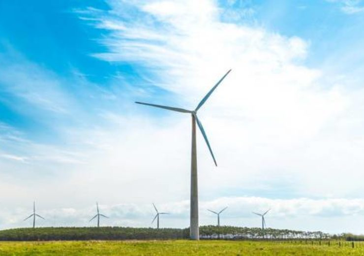 Nordex secures 67MW turbine supply order in Spain