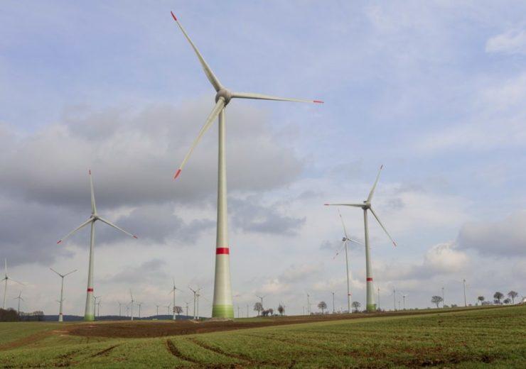 Alinta Energy begins construction on 214MW Australian wind farm