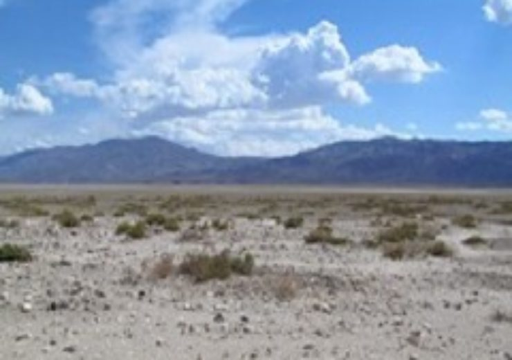 US BLM approves drilling project to explore for lithium in Inyo County