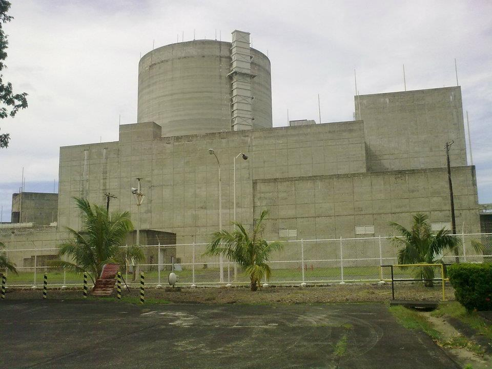 nuclear power southeast asia