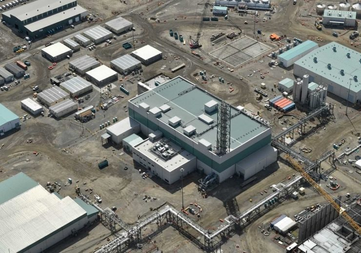Bechtel, DOE open control room for radioactive waste treatment plant at Hanford Site
