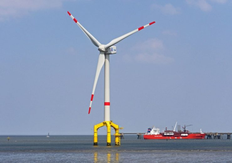 Castle Wind, MBCP sign MoU for 1GW offshore wind farm in US