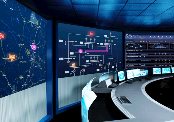 Hitachi contracts ABB to provide software solution for electricity balancing market system