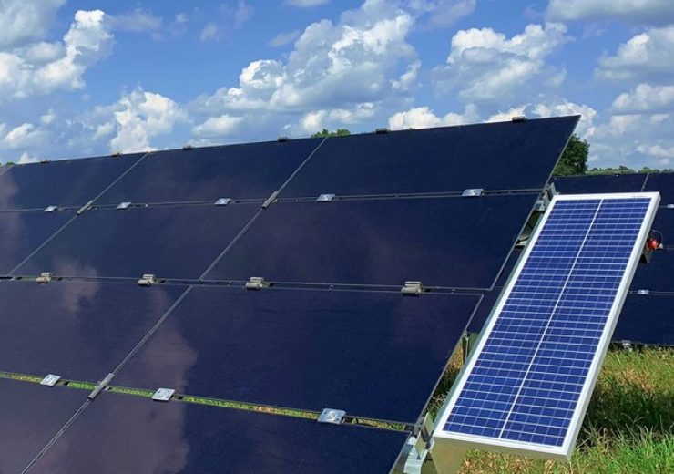 Cubico begins commercial operations of 106MW Palmetto Plains solar farm