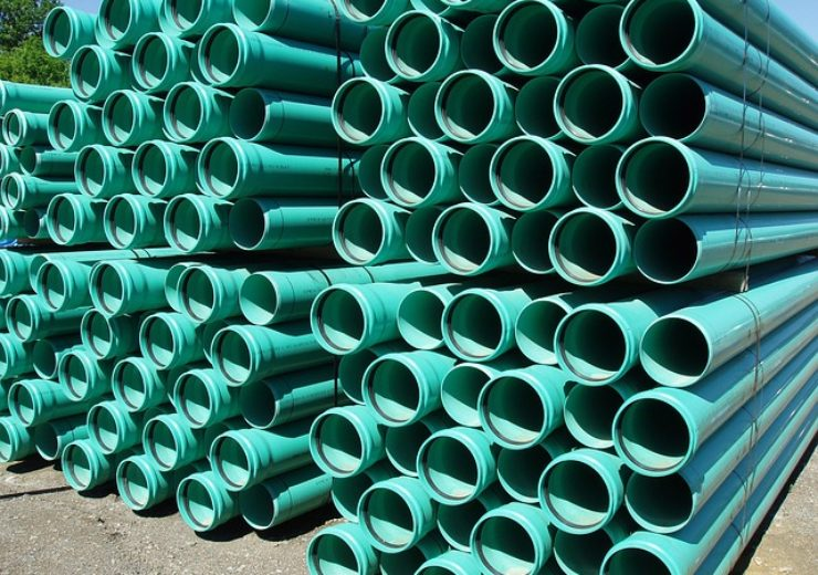 Russel Metals signs agreement to acquire City Pipe & Supply