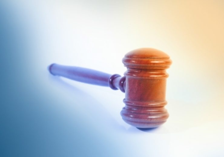 Weatherford receives final court approval of DIP Financing