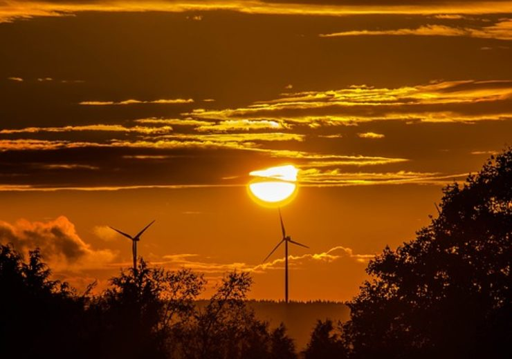 PNE realises 'on-demand night-time marking' for a wind farm with different turbine types