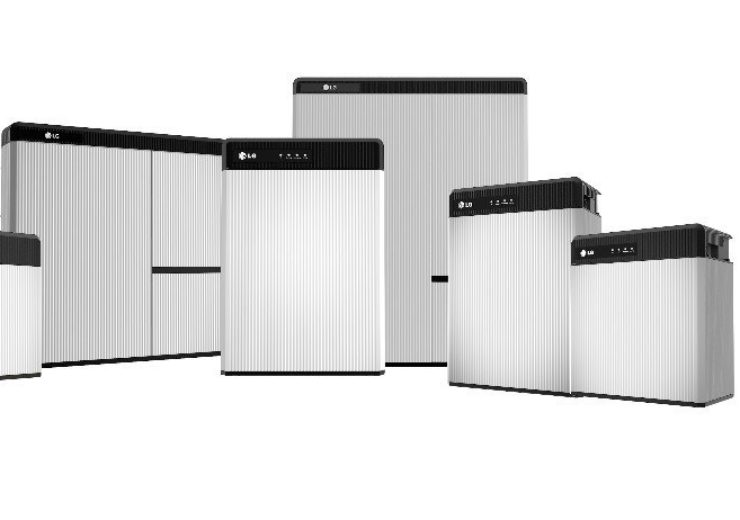 LG Chem Home Batteries powering California's solar renaissance