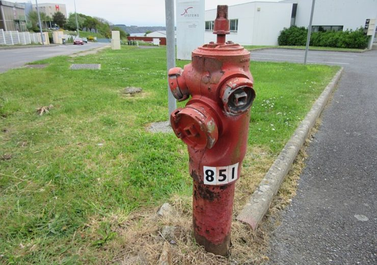 Pennsylvania American Water begins $1.1 million water line replacement project in Wilkes-Barre