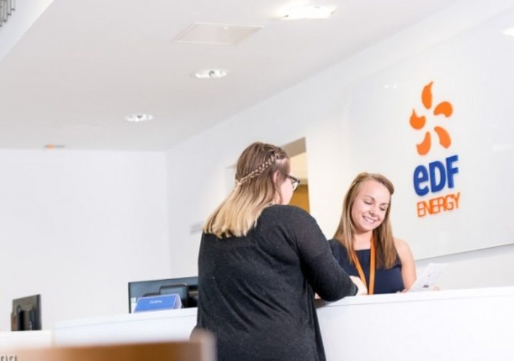 EDF Energy appointed by Ofgem to supply customers of Solarplicity