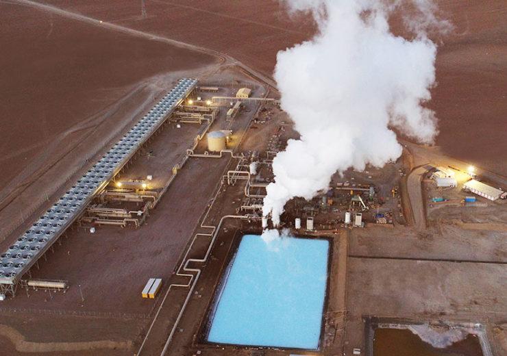 Enel, ENAP JV begin construction on Chilean geothermal plant expansion