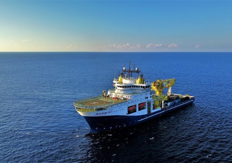 COOEC Offshore forms alliance with Expro to provide RWI services