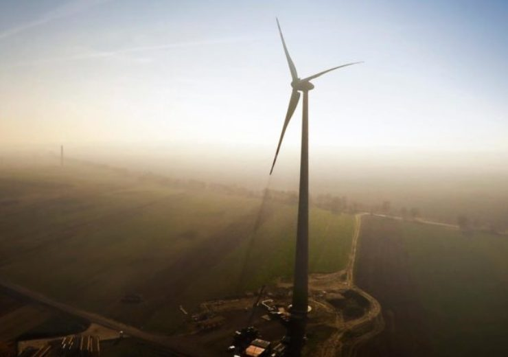 GIG acquires 42MW wind farm from Impax New Energy