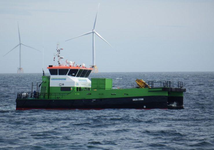 Green Marine 2