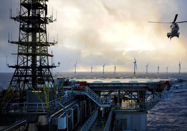 Hywind Tampen floating offshore wind farm secures £210m funding from Enova