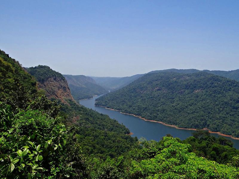 Dibang Hydropower Project, Arunachal Pradesh