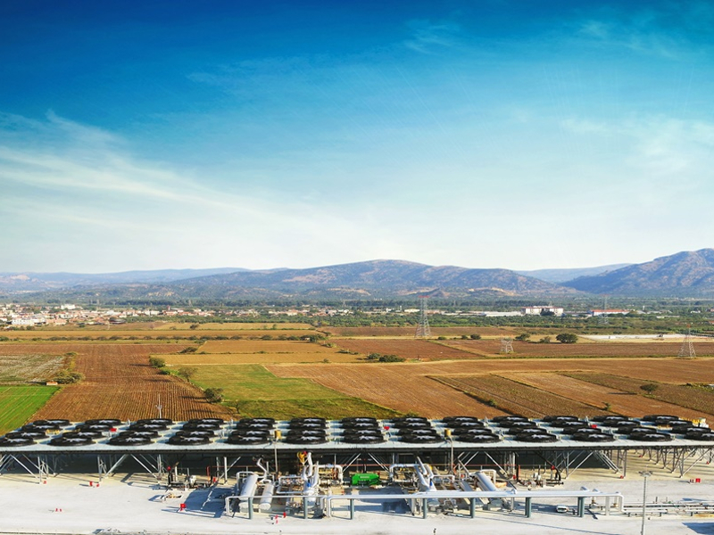 Image 1 - Efeler Geothermal Power Plant Expansion, Turkey