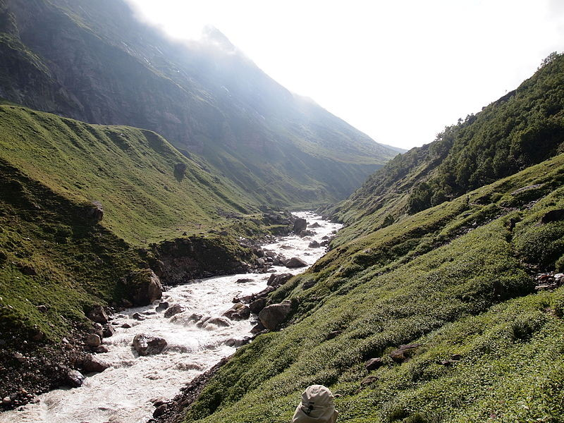 Image 1- Parbati Stage- II HEP Himachal Pradesh, India