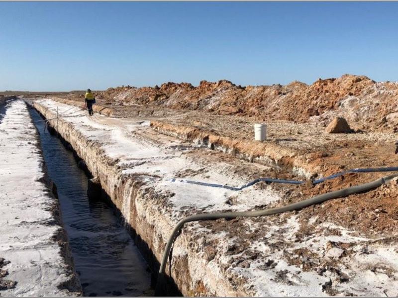 Image 2- Mackay Sulphate of Potash Project, Australia