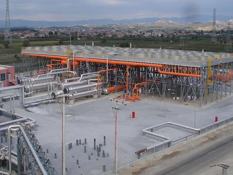 Image 3 - Efeler Geothermal Power Plant Expansion, Turkey