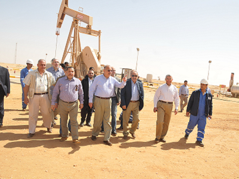 Image 3 - Egyptian LNG Project, Egypt