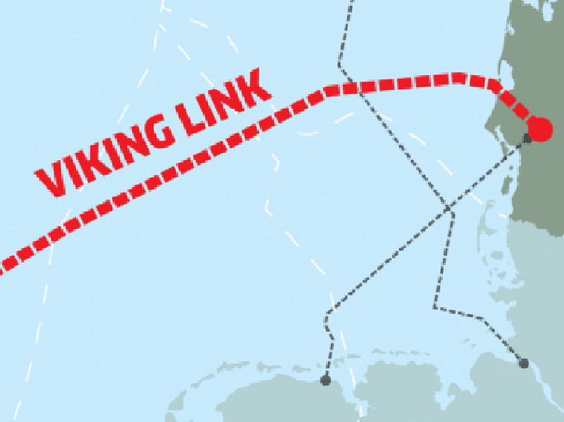 Image 3 - Viking Link Project, Denmark-UK