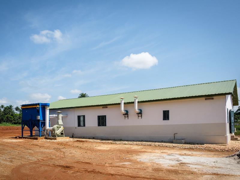 Image 4 - Lola Graphite Project, Guinea