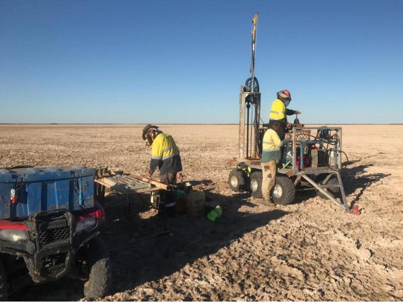 Image 4- Mackay Sulphate of Potash Project, Australia