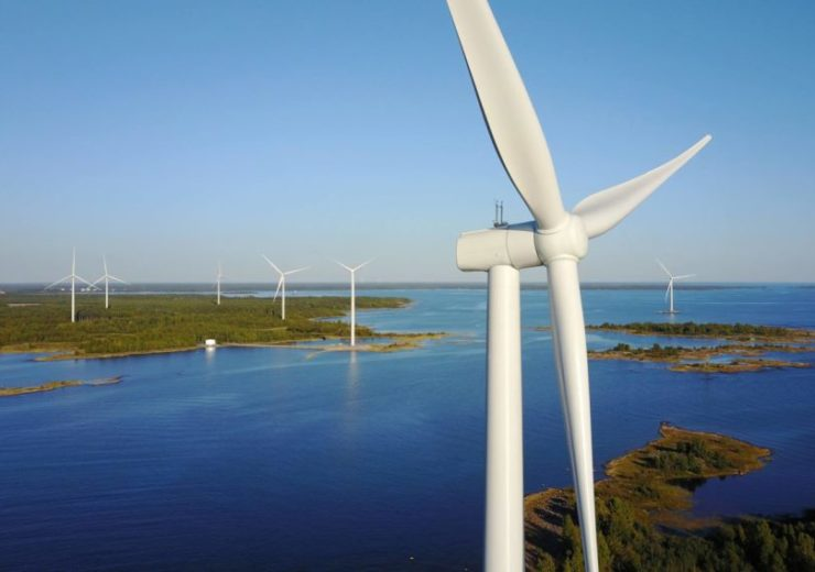 Infracapital acquires 60MW Finnish wind farms from OX2