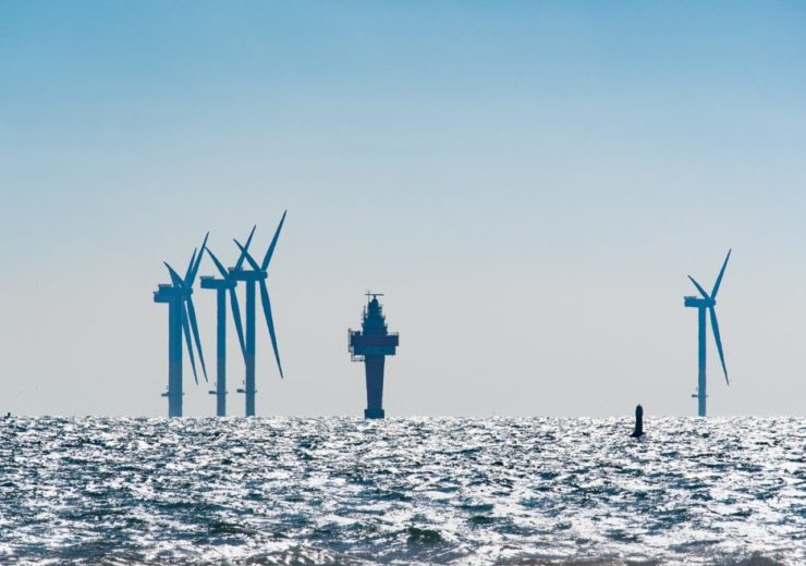 Jan De Nul wins contract to install turbines at 600MW Danish offshore wind farm