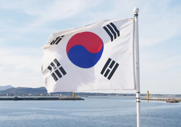 Kepco selects K2 Management for floating offshore wind farm in South Korea