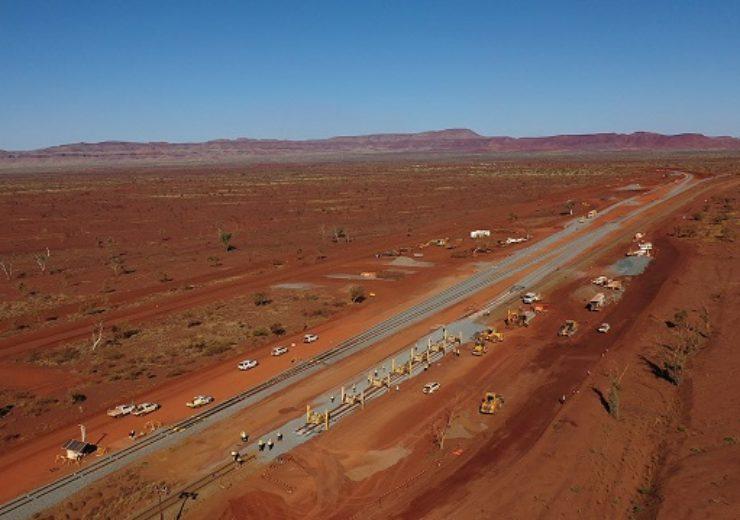 Rio Tinto awards contracts for Koodaideri mine in Western Australia