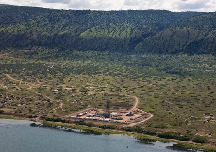 Lake Albert Development Project