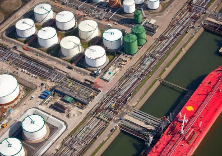 Q2 Technologies oil-vessel