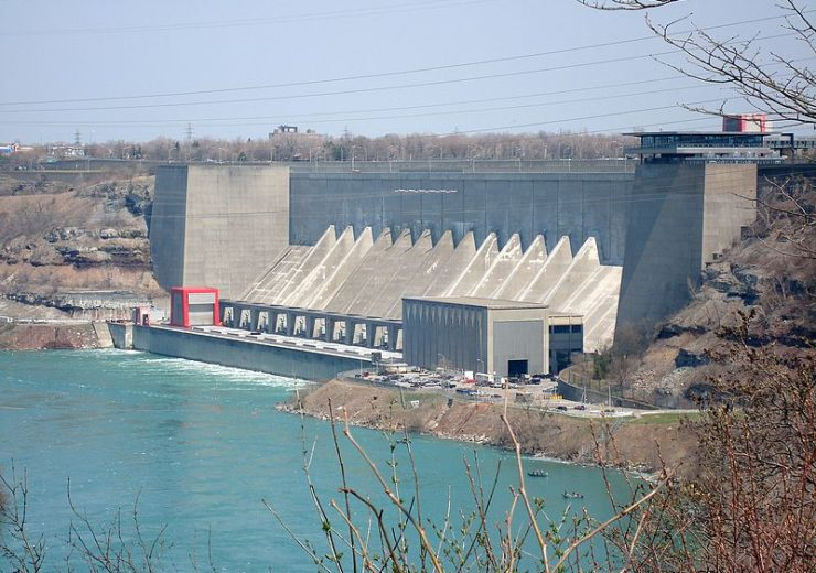 NYPA launches £903m upgrade program for 2.6GW Niagara Power Project