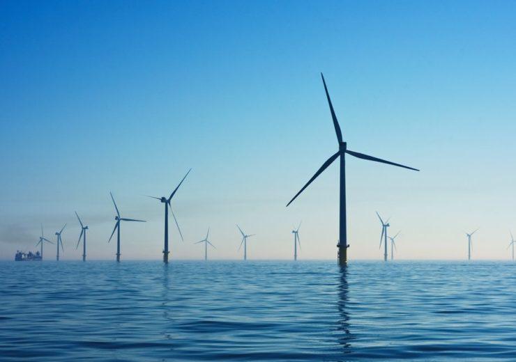 First turbine installed at Trianel Borkum II offshore wind farm in Germany