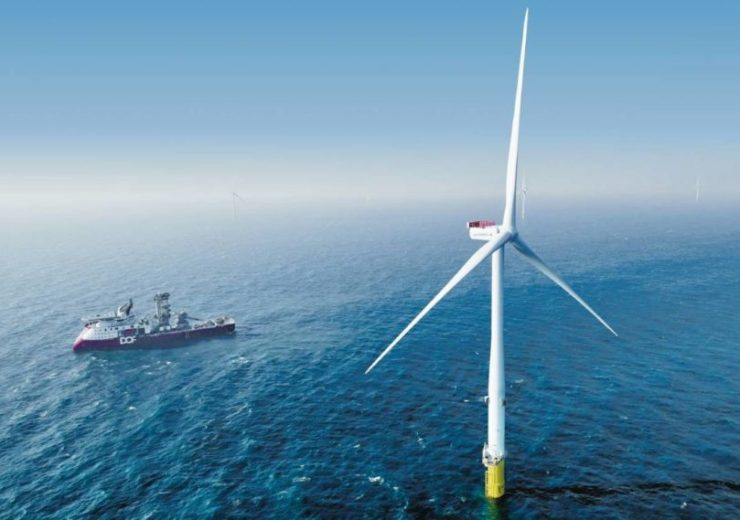 Vattenfall inaugurates 407MW Horns Rev 3 offshore wind farm in Denmark