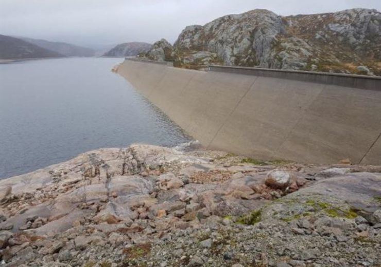 YIT secures contracts for two dam projects in Norway