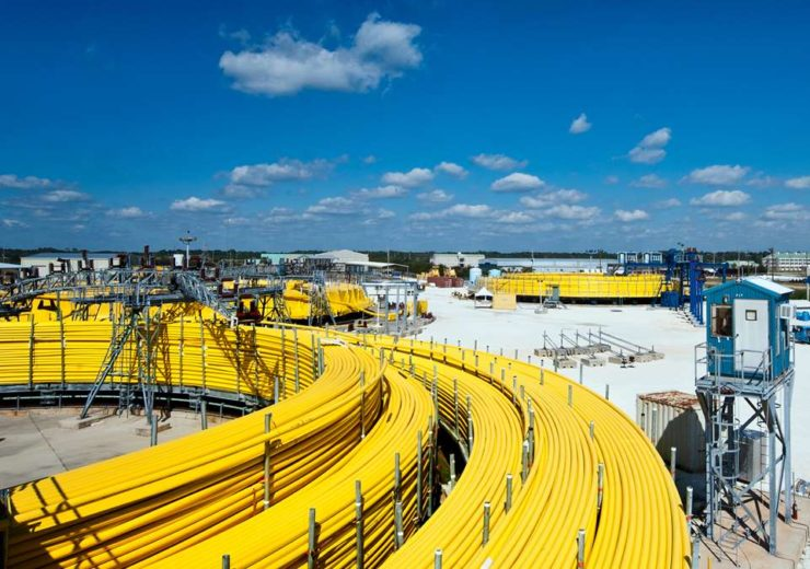 Aker solutions to supply umbilicals for Dalma gas project in UAE