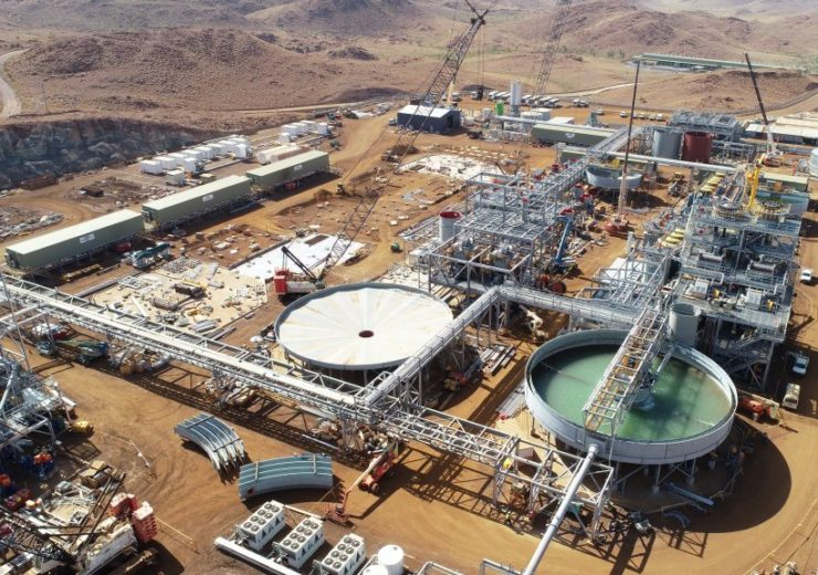Albemarle, MRL amend terms of Wodgina lithium mine joint venture