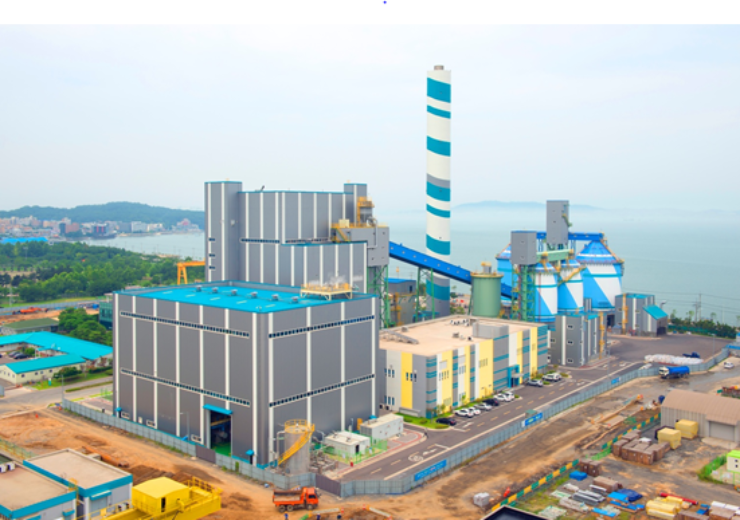 How the Dangjin Bio-1 plant in South Korea is reinventing renewables