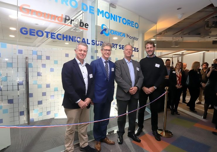 Groundprobe extends business in the Americas with the opening of their second 24/7 monitoring centre