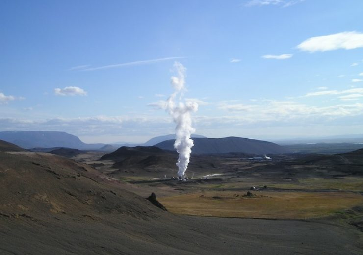 Eavor begins construction on closed-loop geothermal facility in Canada